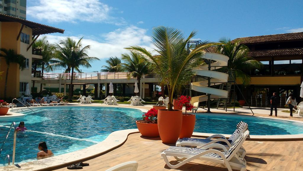 Hotel Aldeia da Praia - Ilhéus